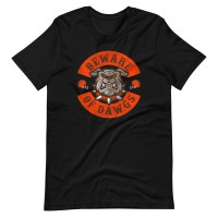 "Men's ""Beware of Dawgs"" T-shirt"