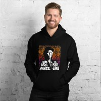 "Men's ""Tom Petty Last Dance with Mary Jane"" Hoodie"