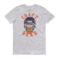 "Men's ""Craft Bear"" T-shirt"