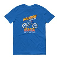 "Men's ""Raleigh Burner BMX Factory Team"" T-shirt"