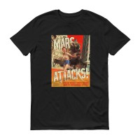 "Men's ""Mars Attacks"" T-shirt"
