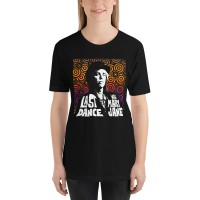 "Women's ""Tom Petty Last Dance with Mary Jane"" T-shirt"