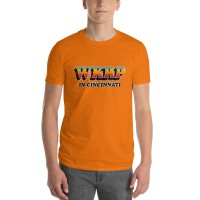 "Men's ""WKRP in Cincinnati"" T-shirt"